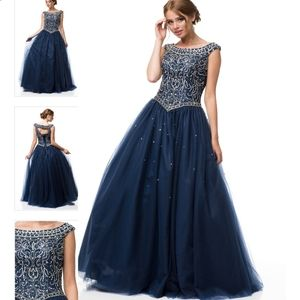 Dresses & Skirts - Quinceanera sweet 16 dresses prom special occasion